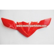 Hot Sale Fender Plastic Cover Fit  For 110cc 125cc Atv