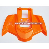 Hot Sale Rear Fender Plastic Cover Fit  For 110cc 125cc Atv