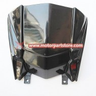 Hot Sale Head Cover /Fender Plastic Cover For 110cc 125cc Atv