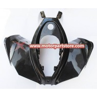 New Rear Fender Plastic Cover Fit For 110cc 125cc Atv