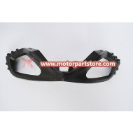 High Quality Head Light Plastic Bracket For 110cc 125cc Atv