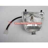 Hot Sale Head Light Fit For 110cc to 125cc Atv