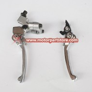 Brake&Clutch lever fit for dirt bike