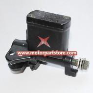 2016 High Quality Black Right Brake Pump For 50CC To 250CC Atv