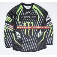 New Kawasaki Clothes Fit For Dirt Bike-02