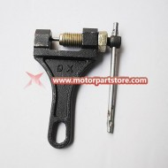 Chain Disassembly Tool ATV dirt,dirt bike