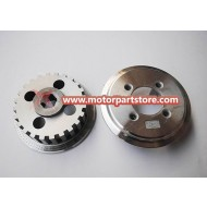 Clutch plate pure for CG125cc engine
