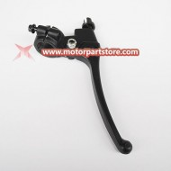 Black Clutch Lever For Atv And Dirt Bike
