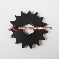 428 15-Tooth 20mm Engine Sprocket For Scooter