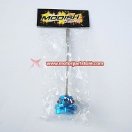 Performance oil rule thermometer for dirt bike