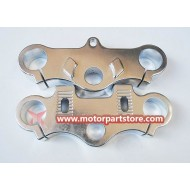 Upper & Lower Triple Clamps fit for dirt bike