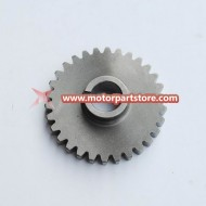 Transit gear for ZONGSHEN 155cc dirt bike
