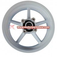 3.50x12 Alloy rear rim fit for Road dirt bike