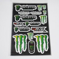 Racing Sticker Motorcycle,DIRT BIKE