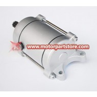 11 teeth starter motor for air cooled 200-250 CC