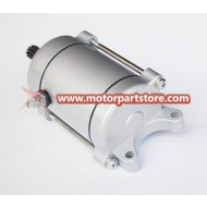11 teeth starter motor for water cooled 200-250 CC