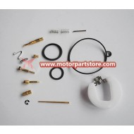 PZ 19 mm Carb Carburetor repair rebuild kit parts