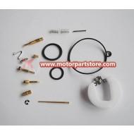 PZ 19 mm Carb Carburetor repair rebuild kit parts