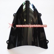 WindScreen Windshield FOR Kawasaki Ninja 250