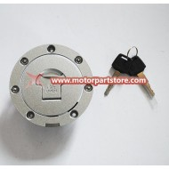 Petrol tank cap with key FOR CBR250RR 250RR CBR250
