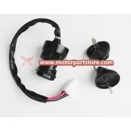 Ignition Key Switch for YAMAHA YFM400  ATV