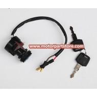 2 Wire Ignition Key Switch forYFS200 Blaster 98-06