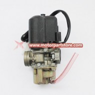 New Carburetor For Honda Se50 Se50P Elite Scooter 1987 Atv