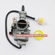 Hot Sale Carburetor Will Fits Honda Trx200SX(1986-1988) Atv