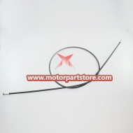 Hot Sale Choke Cable For 150cc-250cc Atv