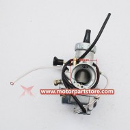New Vm24 Roundslide Carburetor Honda Crf50 Atv