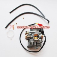 Hot Sale 26mm Carburetor GY6 150cc Go Kart Scooter Moped