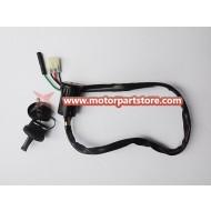 Ignition KeY Switch forHONDA 250 TRX250TE TRX250TM
