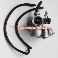 Hot Sale 19mm Carburetor For Atv,Dirt Bike,Scooter