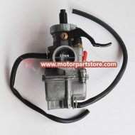 New 27mm Carburetor For Atv,Dirt Bike,Scooter