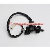 Ignition Key Switch for HONDA 450 ER TRX450ER