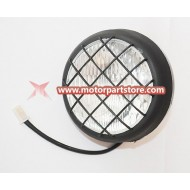 Hot Sale Head Light Fit For Go Kart