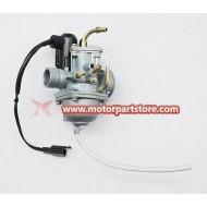 High Quality Carburetor For Dinli 2 Stroke 50cc To 90cc Atv