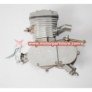 NEW 80CC 2-Stroke Gas Engine Motor For Bicycle
