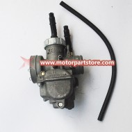 New Motorcycle Carburetor For Dash