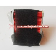 Hot Sale125cc Air Filter Parts For Gy6 Scooter Moped Engine