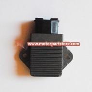 Regulator Rectifier for Honda CBR400RR CBR400 & Honda VFR400 RVF400 NC35 NC30 Replacement