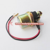 Starter Relay Solenoid for Yamaha Outboard Motor