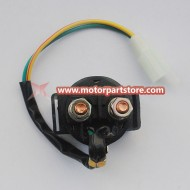 NEW Starter Solenoid Relay for Honda GL1800
