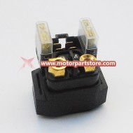 Relay Solenoid for YAMAHA RHINO 660 YXR660 2004