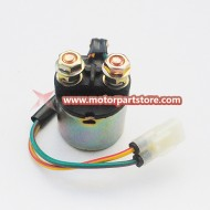 Starter Relay Solenoid for Honda TRX350 TRX 350