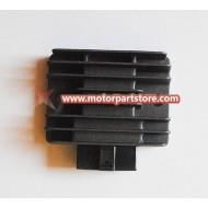 Voltage Regulator Rectifier 12V For Honda 125 150