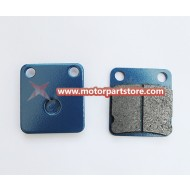 New Brake Pads For ATV