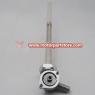 Hot Sale Silver Gas Fuel Valve Petcock For Honda Nsr250 Mc21 Cb-1 Atv