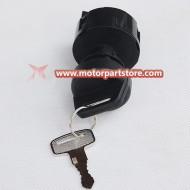 Ignition Key Switch For Polaris Sportsman 500 2000