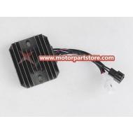 Voltage Regulator Rectifier Fit Suzuki 06 07 08
